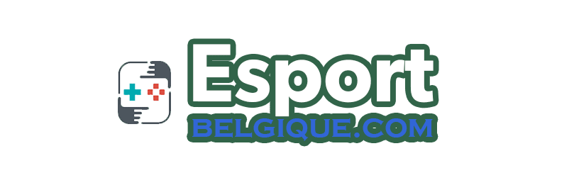 Esport Belgique